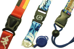 Advertising Lanyards Wholesale