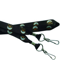 Customized Lanyards with Printing