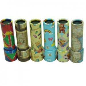 Customized Promo Kaleidoscopes