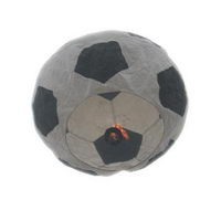 Football Shaped Sky Lanterns