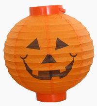 Haloween Customized Paper Lanterns