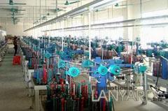 Custom Lanyards Production