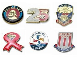 Promotional Metal Lapel Pins