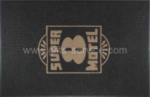 Polypropylene Custom Made Rugs