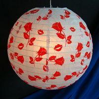 Print Customized Paper Lanterns