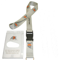 Printed Lanyards with Logo