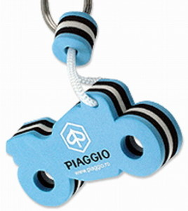 Promo Floating Keychain