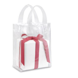 Promo Plastic Bags for Advertising