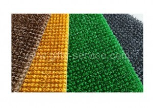 Promotional Plastic Rugs