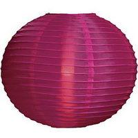 Promotional fabric lanterns