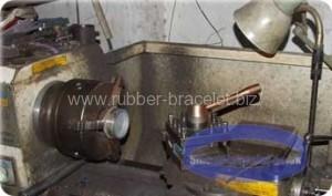 Silicone Bracelets Manufacturer Moulds Production