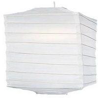 Square Promotional Fabric Lanterns