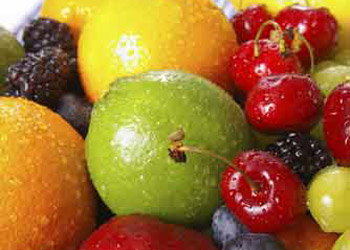 car freshener fragrance fruits
