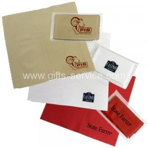 custom made microfiber cloths