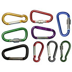 custom snap hooks as promotional gifts