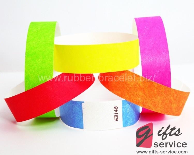 Custom Made ID Bracelets