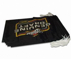Promo Polyester Pennant String