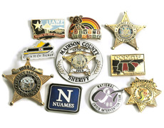 pins badges supplier Promotional
