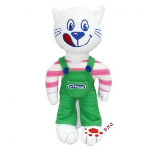 Branded Plush Toys Cat