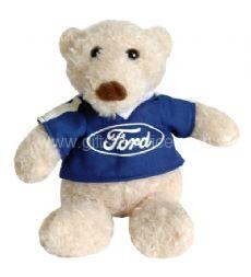 Custom Made Plush Bears