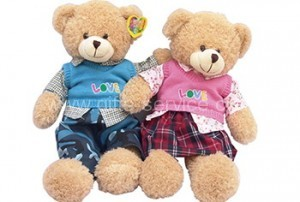Promotinal Plush Bear Toys