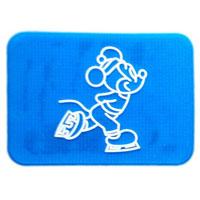 Promotional Silicone Sticky Pads