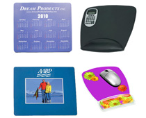 Promotional Mouse Mat