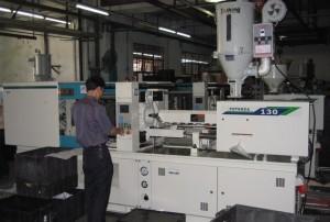 Sandglass Production