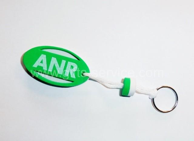 EVA floating keychains producer