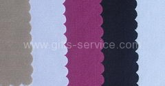 Flowered Scalloped Cleaning Cloths