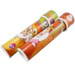 Promotional Paper Full Color Printed Kaleidoscopes