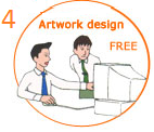 Promo gifts artwork free