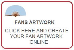 fans artwork online