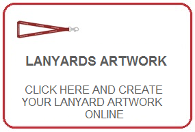 lanyards artwork online
