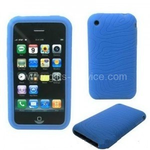 Promo Silicone Phone Case