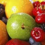 ovocné vůně promo vonné visačky