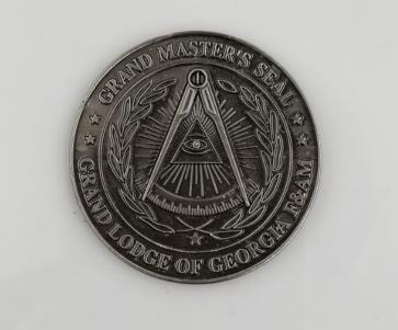 kovový reklamní odznak se zakázkový designem