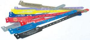 Propagačné identifikačné pásky