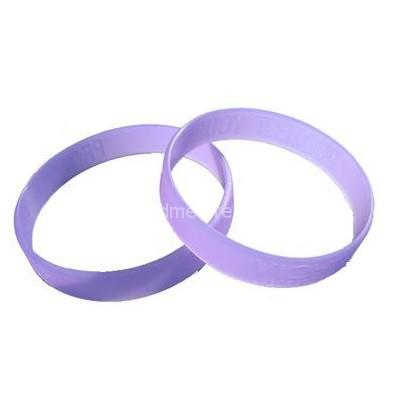 UV náramky s potlačou