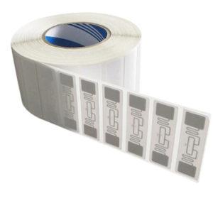 Zákazková výroba RFID náplastí