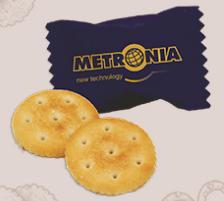 Crackers na zakázku