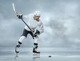 Kompresní legíny pro hokejisty